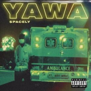 $Pacely - Yawa Ft. Kofi Mole